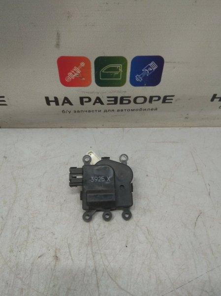 Сервопривод заслонки отопителя Mazda 6 GJ PE-VPS 2.0 2013 (б/у)