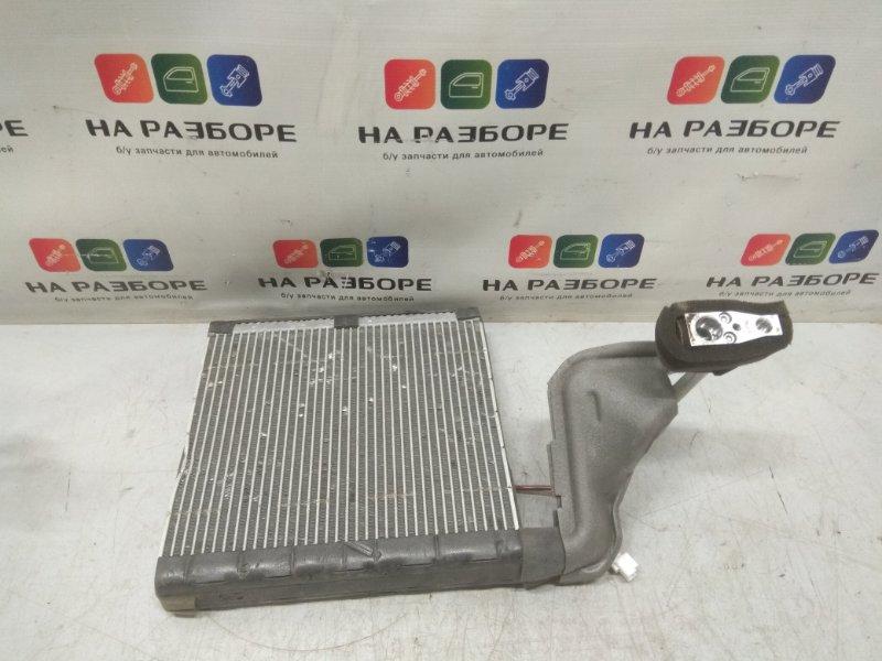 Радиатор кондиционера Mazda 6 GJ PE-VPS 2.0 2013 (б/у)