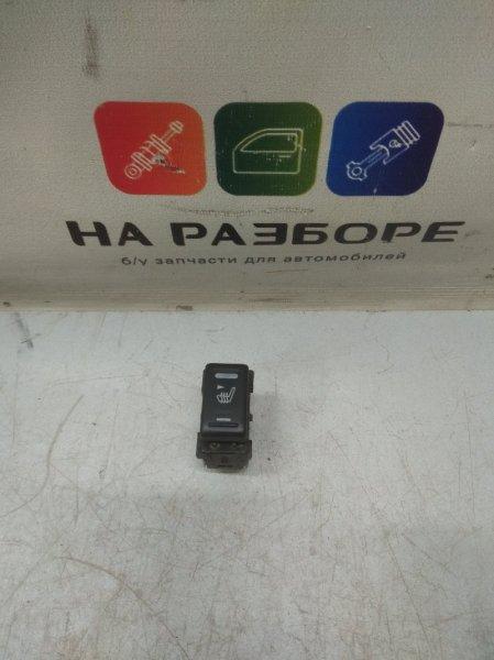 Кнопка подогрева сидений Nissan Note E11 1.6 2007 (б/у)