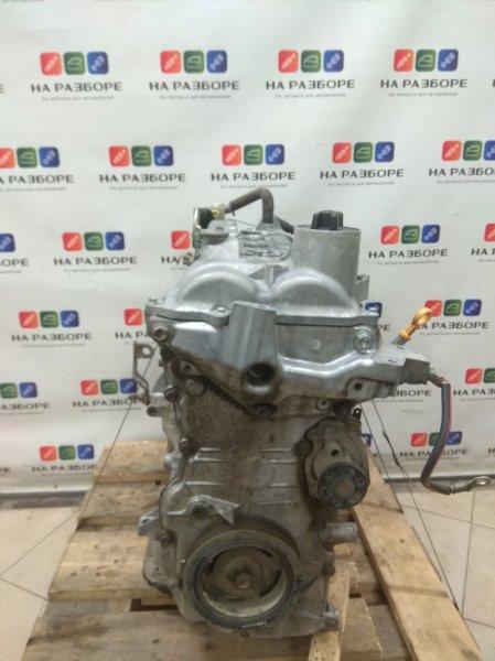 Двигатель Nissan Note E11 1.6 2007 (б/у)