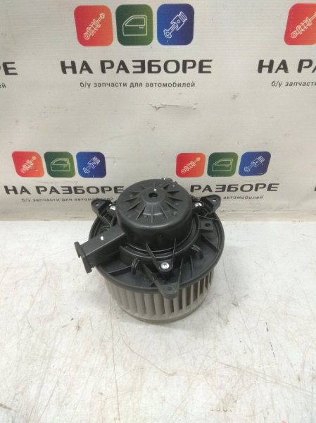 Мотор печки Chevrolet Cruze (б/у)