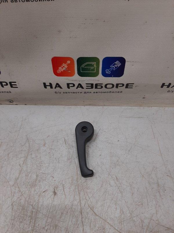 Ручка открывания капота Kia Ceed (б/у)