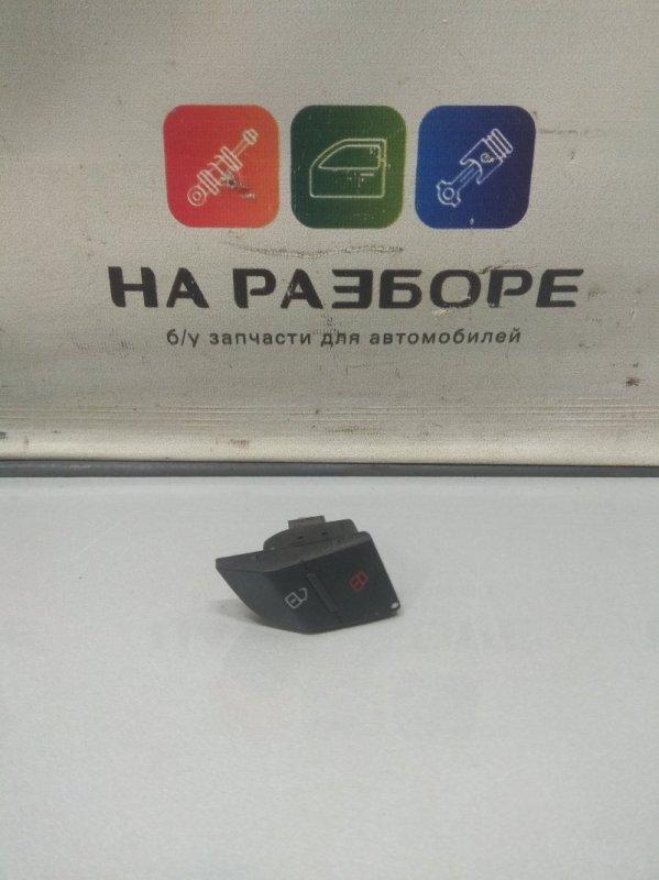 Кнопка центрального замка Audi Q7 4LB 4.2 2006 (б/у)