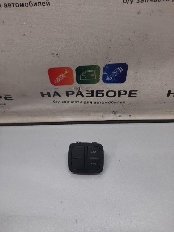 Кнопка управления подвеской Audi Q7 4LB 4.2 2006 (б/у)