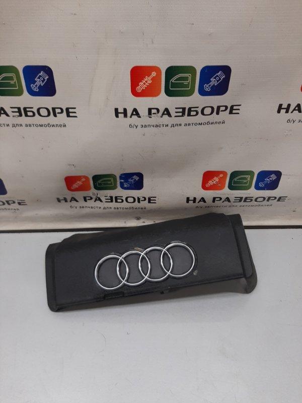 Декоративная накладка двигателя Audi Q7 4LB 4.2 2006 (б/у)