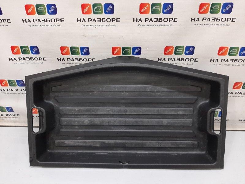 Пол багажника Audi Q7 4LB 4.2 2006 (б/у)
