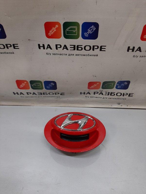 Ручка багажника Hyundai I20 (б/у)