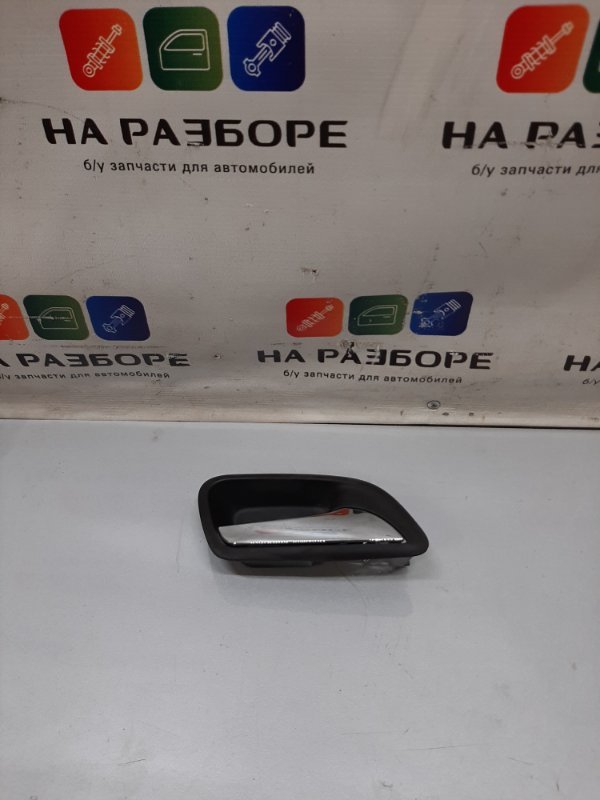 Ручка двери внутренняя Chevrolet Cruze задняя правая (б/у)