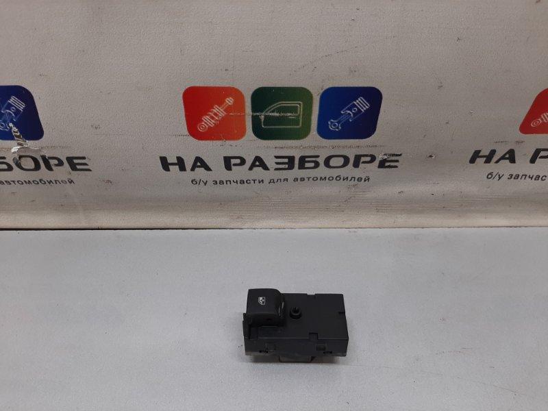 Блок управления стеклами (кнопка ) Chevrolet Cruze задний правый (б/у)
