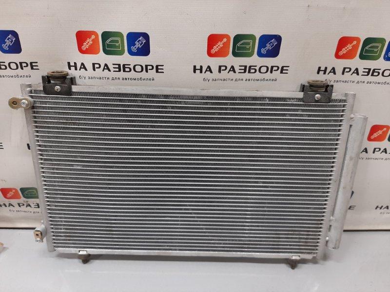Радиатор кондиционера Lifan X 60 (б/у)