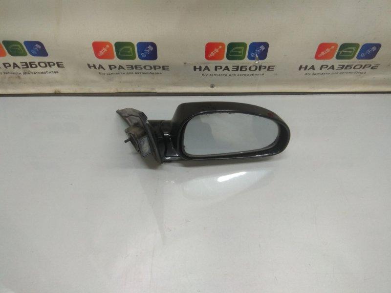 Зеркало Kia Magentis EF G6BV 2006 переднее правое (б/у)