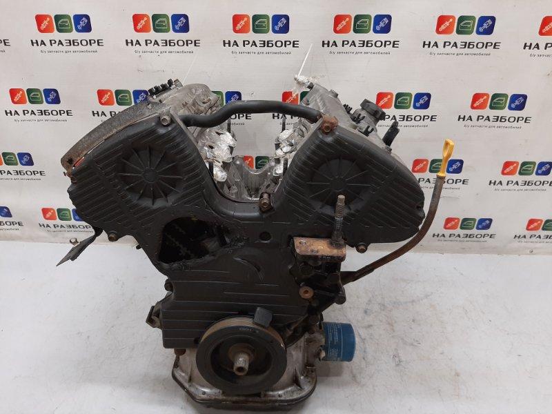 Двигатель Kia Magentis EF G6BV 2006 (б/у)