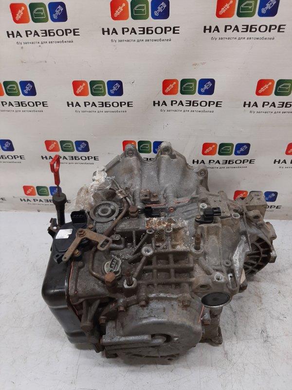 Акпп Kia Magentis EF G6BV 2006 (б/у)
