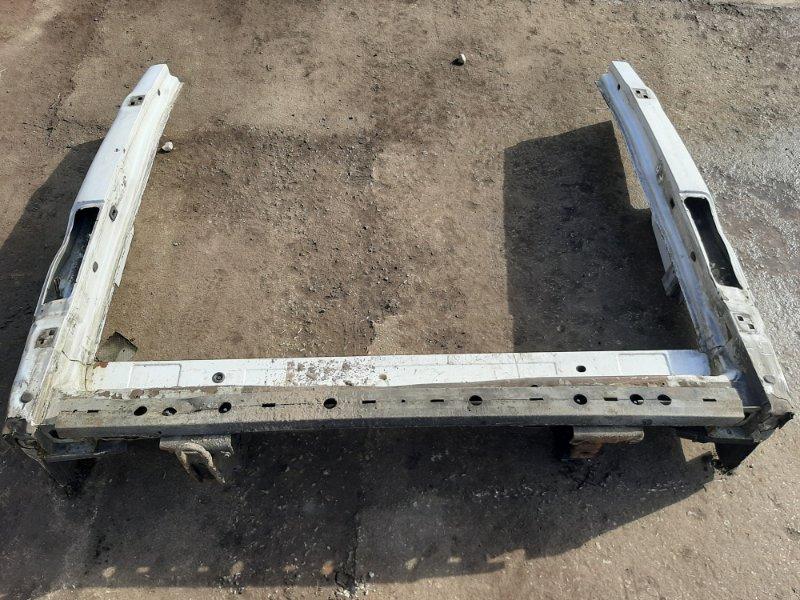 Панель задка Ford Transit 2.4 2007 (б/у)