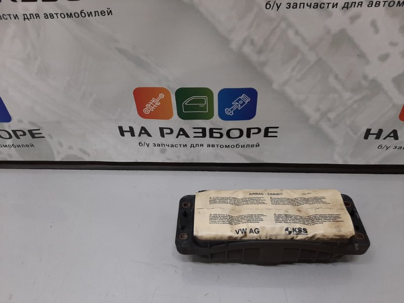 Подушка безопасности торпедо Skoda Octavia A7 CWV 1.6 2018 правая (б/у)