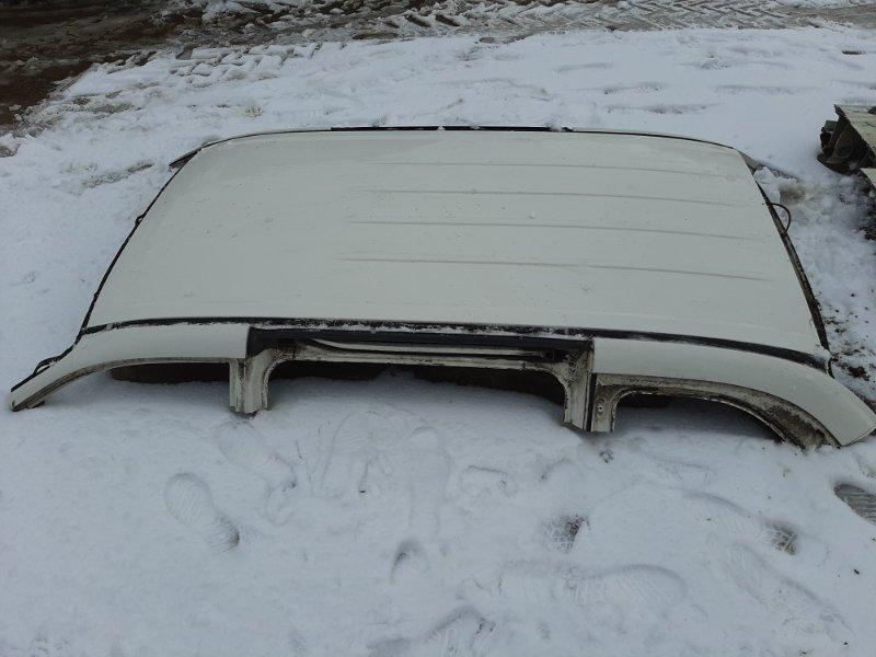 Крыша Dodge Caravan 4 2.4 EDZ (б/у)