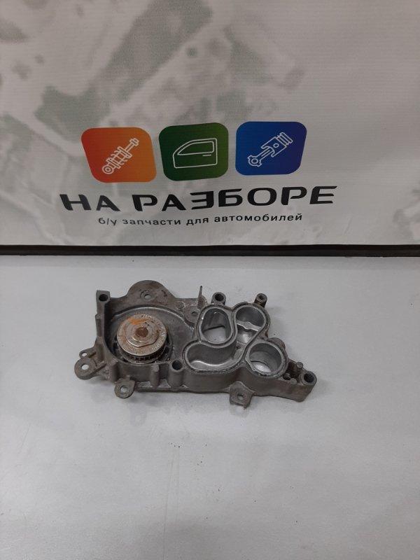 Помпа Skoda Octavia A7 CWV 1.6 2018 (б/у)