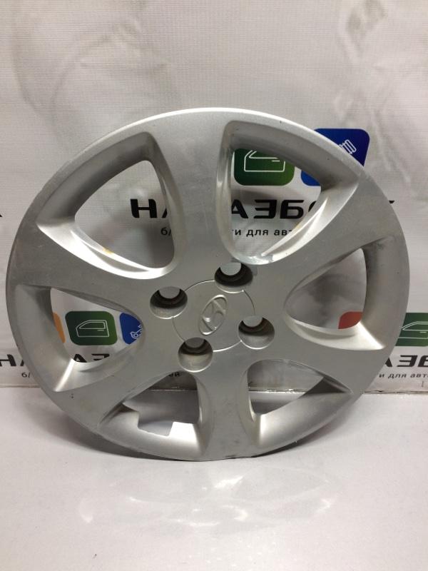 Колпак на колесо Hyundai Solaris СЕДАН 1.4 2012 (б/у)