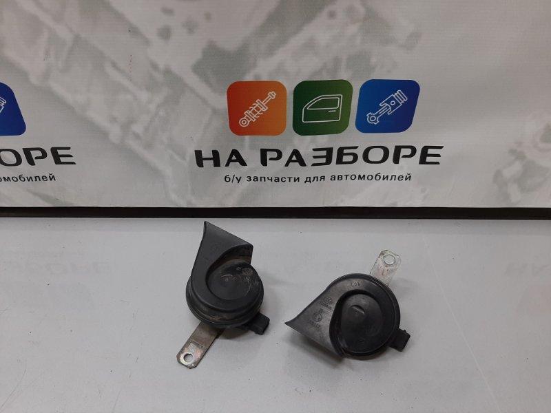 Звуковой сигнал Changan Cs35 1.6 2014 (б/у)