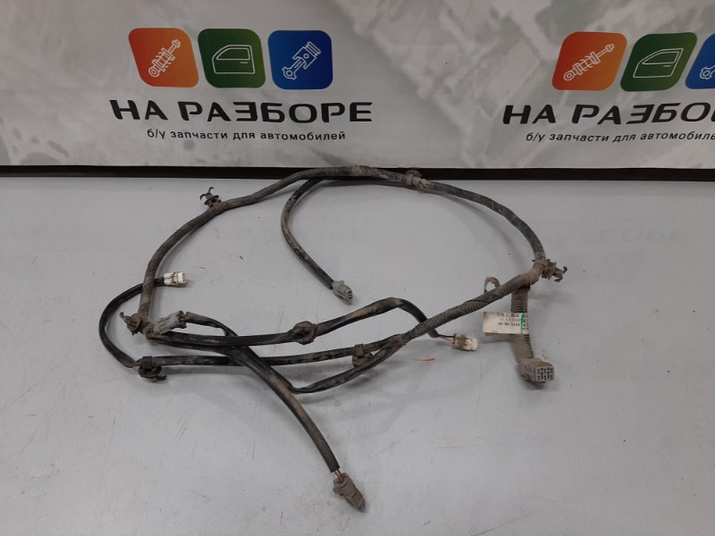 Проводка бампера Changan Cs35 1.6 2014 задняя (б/у)
