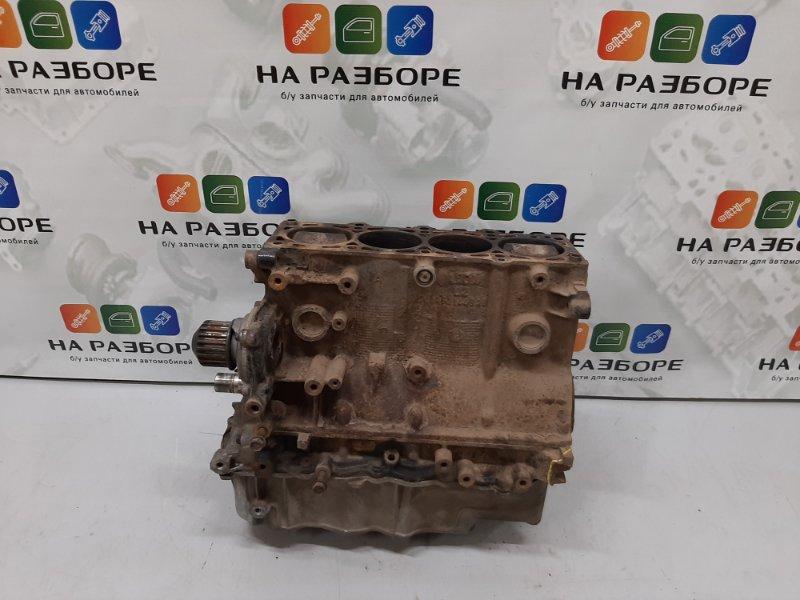 Двигатель Dodge Caravan 3 2.4 EDZ (б/у)