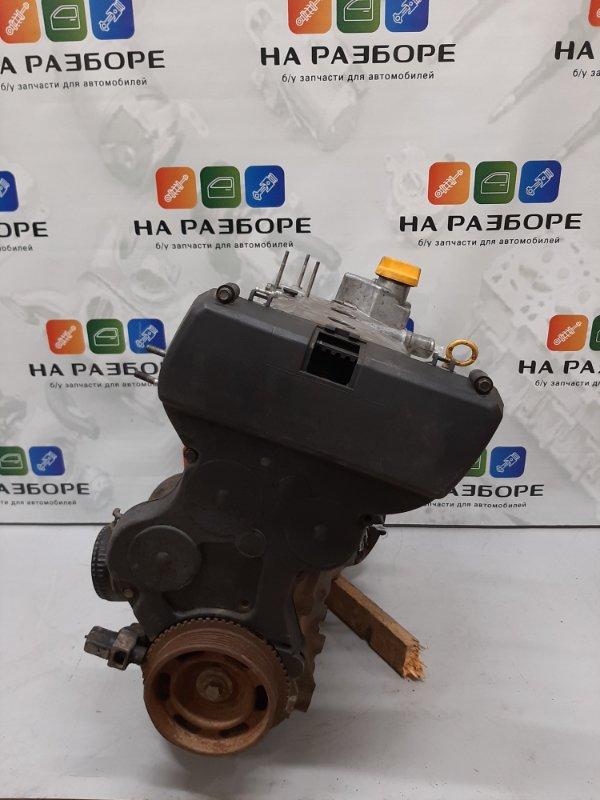 Двигатель Lada 2110 1.5 (б/у)