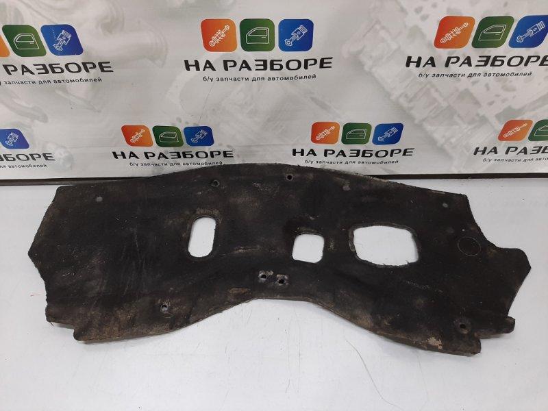 Тепло шумоизоляция моторного отсека Changan Cs35 1.6 2014 (б/у)