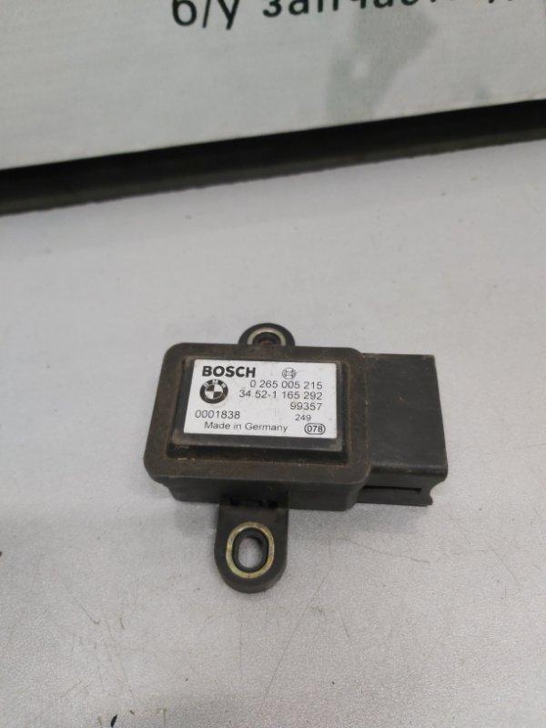 Датчик ускорения Bmw X5 E53 (б/у)