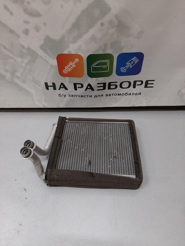 Радиатор печки Skoda Yeti (б/у)