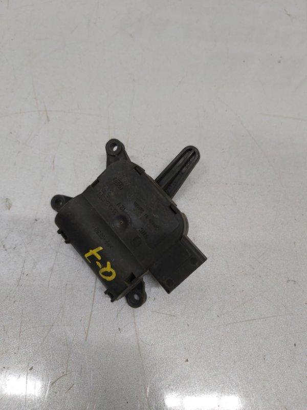 Сервопривод заслонки отопителя Audi Q7 4LB (б/у)