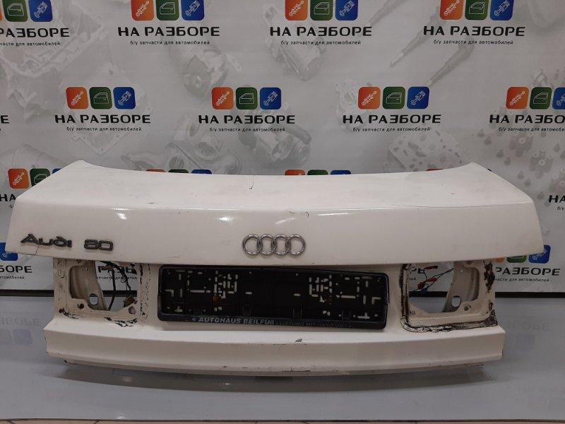 Крышка багажника Audi 80 (б/у)