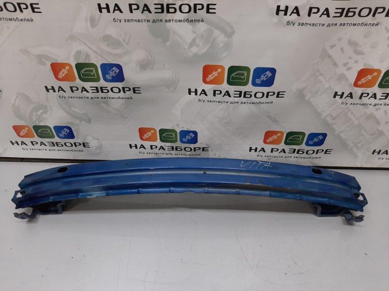 Усилитель бампера Faw Vita 2007 передний (б/у)