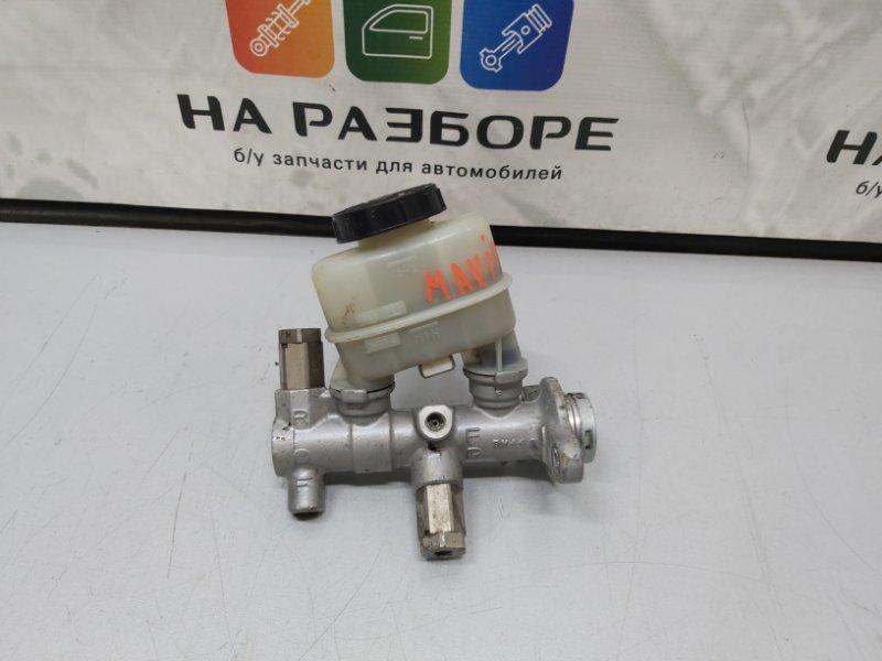 Главный тормозной цилиндр Nissan Maxima A32 (б/у)