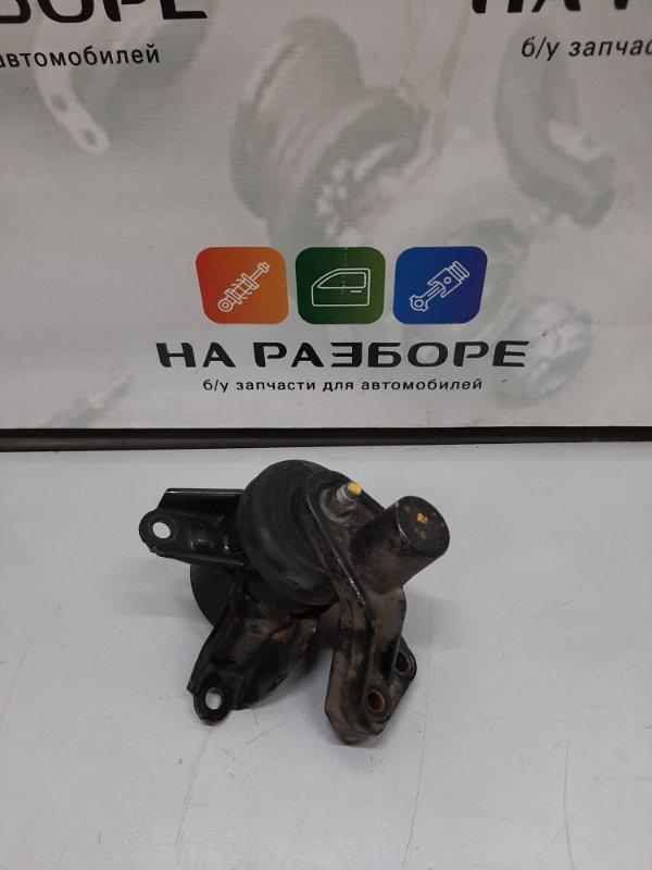 Подушка двигателя Kia Rio 3. СЕДАН 1.6 G4FC 2013 правая (б/у)