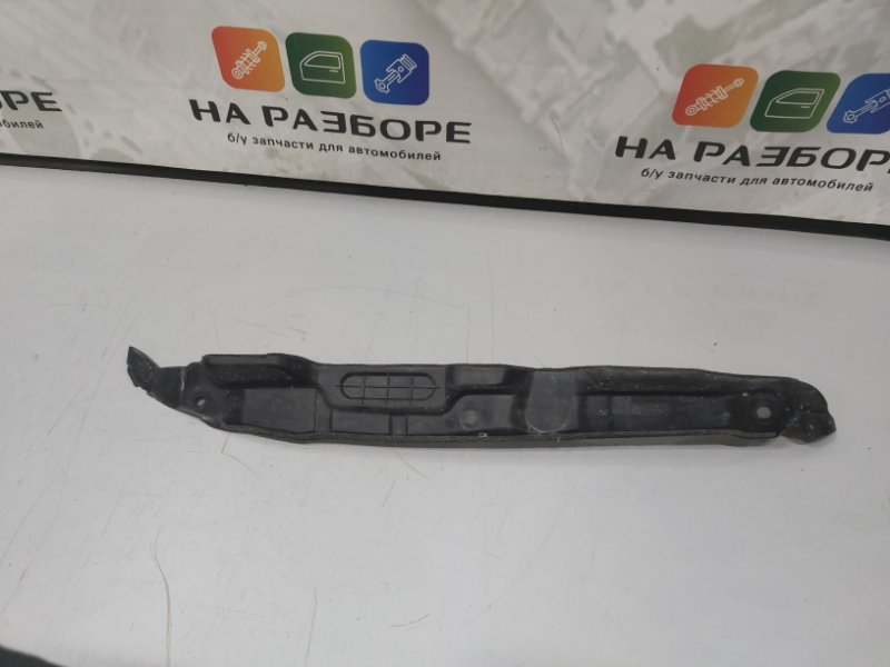 Пыльник крыла Kia Rio 3. СЕДАН 1.6 G4FC 2013 (б/у)