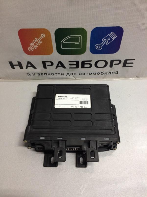 Блок управления акпп Audi A4 (б/у)
