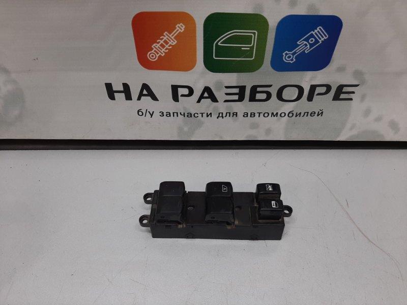 Блок управления стеклами (кнопка ) Subaru Impreza 3 (б/у)