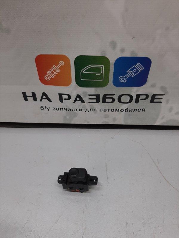 Блок управления стеклами (кнопка ) Hyundai Solaris задний левый (б/у)