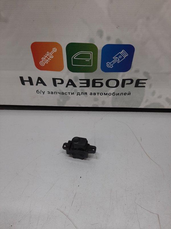 Блок управления стеклами (кнопка ) Hyundai Solaris задний правый (б/у)