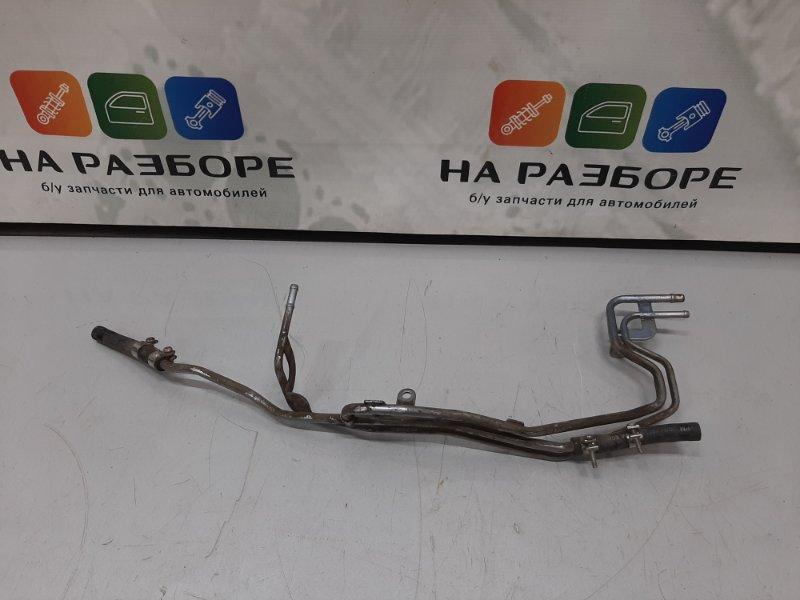 Трубка топливная Subaru Impreza 3 (б/у)