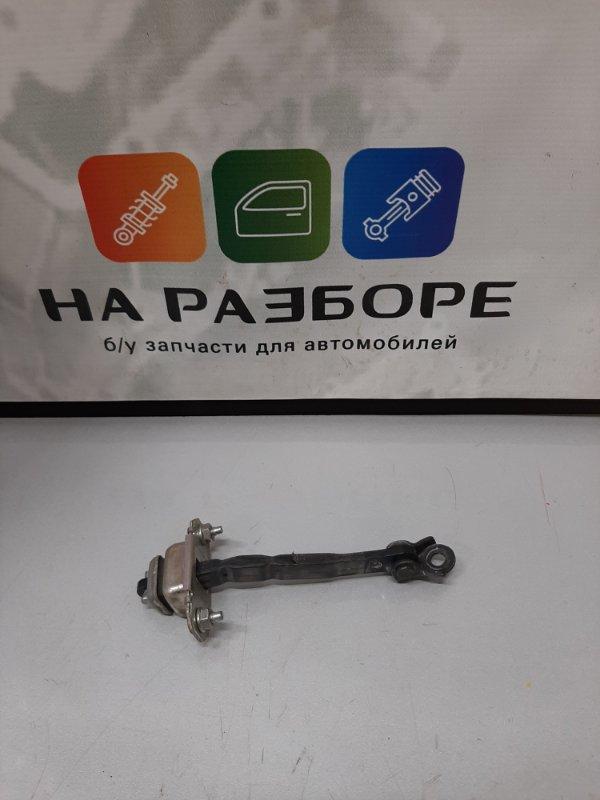 Ограничитель двери Subaru Impreza 3 задний левый (б/у)
