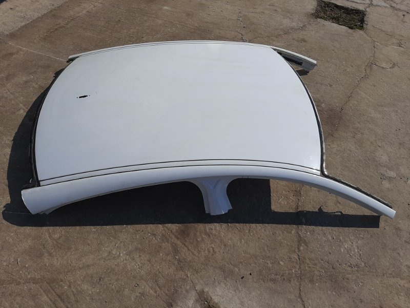 Крыша Jaguar Xf X250 AJ126 2013 (б/у)