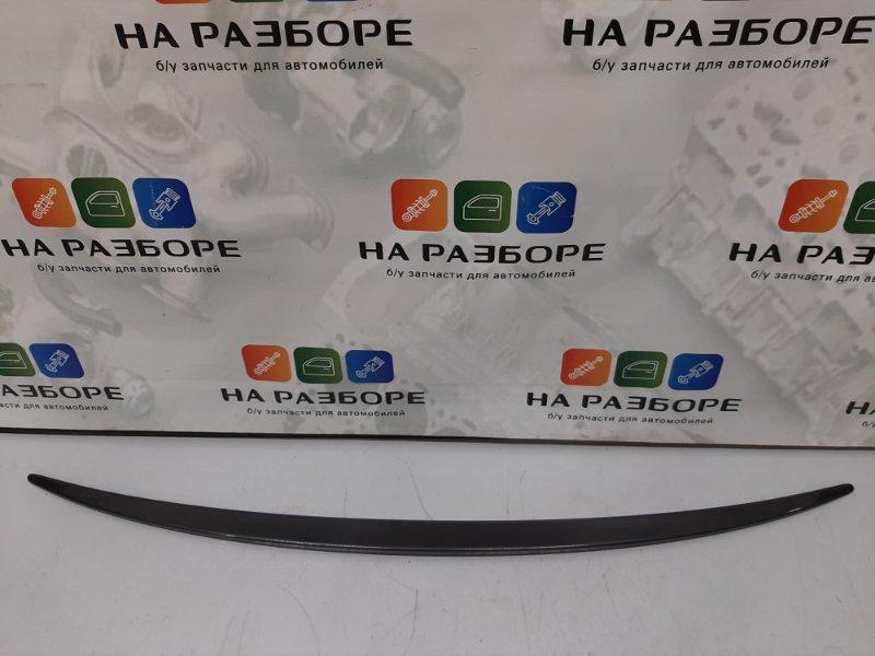 Спойлер Skoda Superb 3T CDA 2011 (б/у)