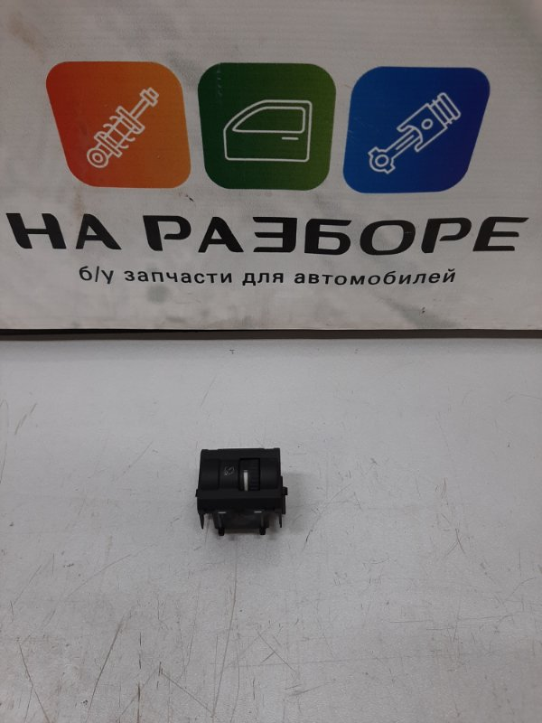 Кнопка корректора фар Skoda Superb 3T CDA 2011 (б/у)