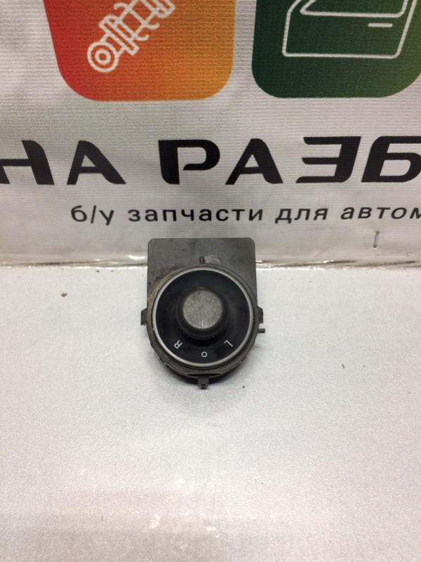 Блок управления зеркалами Chevrolet Cruze (б/у)
