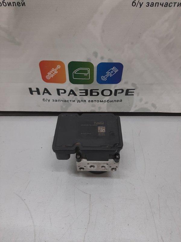 Блок управления abs (электронный) Ford Focus CB8 IQDB 2013 (б/у)