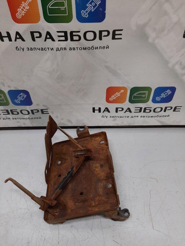 Крепление аккумулятора Lada Granta СЕДАН 11186 2013 (б/у)