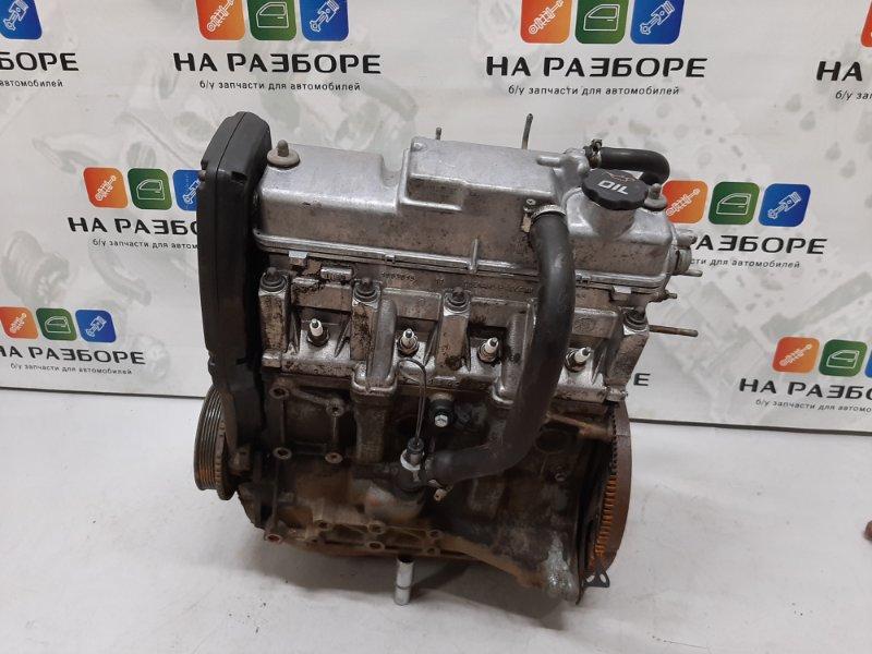 Двигатель Lada Granta СЕДАН 11186 2013 (б/у)