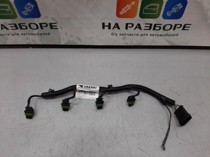 Проводка катушек зажигания Lada Xray CROSS 1.6 2018 (б/у)
