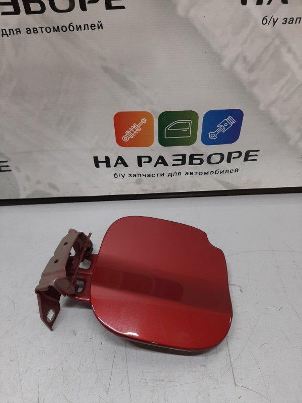 Лючок бензобака Lada Xray CROSS 1.6 2018 (б/у)